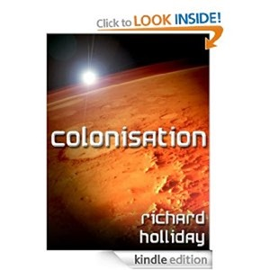 Colonisation (Click to visit Amazon Page)