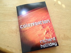 Colonisation Print Edition