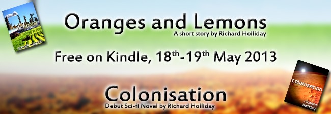 Oranges and Lemons/Colonisation Free!