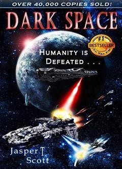 Dark Space - Jasper T. Scott
