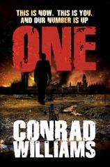 One - Conrad Williams