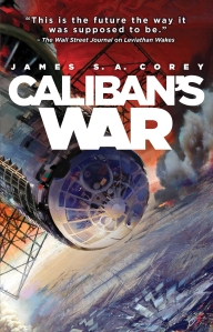 Calibans_War